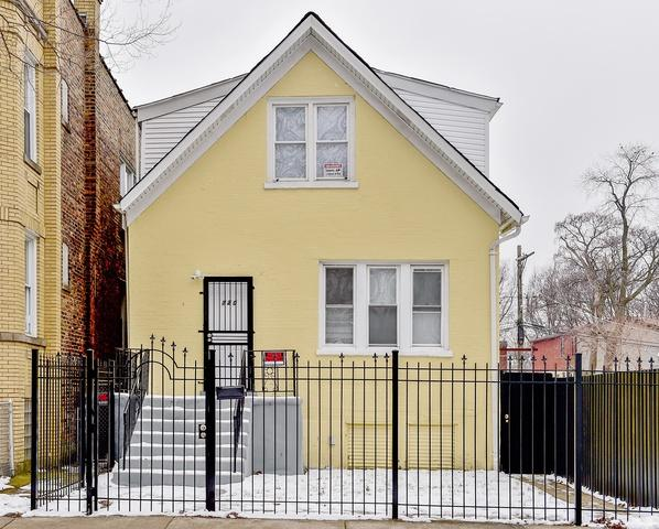 720 N Springfield Avenue, Chicago, IL 60624 (MLS #10253594) :: The Jacobs Group
