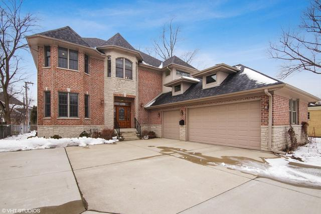 507 Locust Road, Wilmette, IL 60091 (MLS #10253605) :: The Wexler Group at Keller Williams Preferred Realty