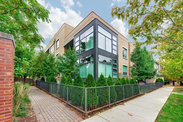 1307 W Wrightwood Avenue #205, Chicago, IL 60614 (MLS #10253607) :: The Wexler Group at Keller Williams Preferred Realty