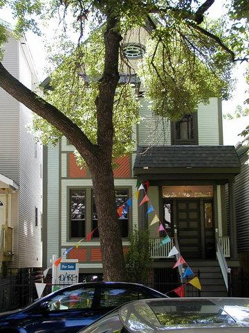 2448 N Artesian Avenue, Chicago, IL 60647 (MLS #10253624) :: The Wexler Group at Keller Williams Preferred Realty