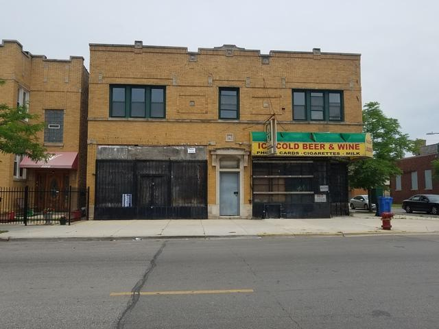 5002 Division Avenue, Chicago, IL 60651 (MLS #10253625) :: The Jacobs Group