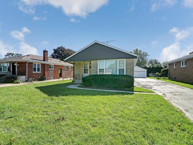466 E Butterfield Road, Elmhurst, IL 60126 (MLS #10253631) :: The Wexler Group at Keller Williams Preferred Realty