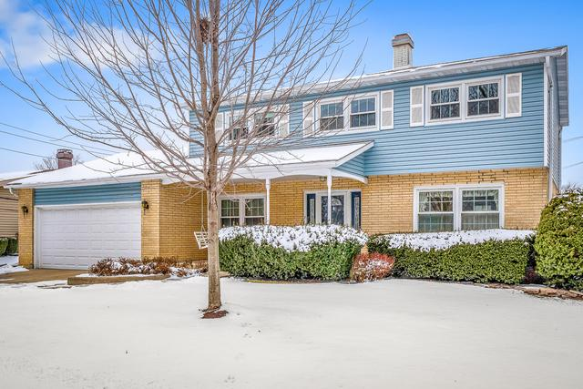 1824 E Cree Lane, Mount Prospect, IL 60056 (MLS #10253636) :: The Wexler Group at Keller Williams Preferred Realty