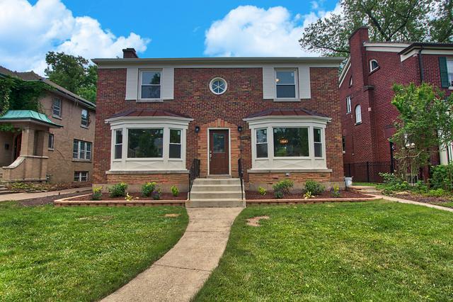 1020 Belleforte Avenue, Oak Park, IL 60302 (MLS #10253657) :: The Jacobs Group