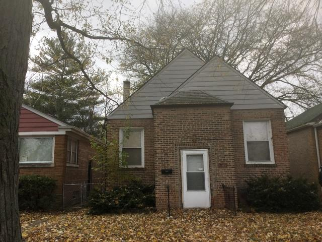 14412 S Normal Avenue, Riverdale, IL 60827 (MLS #10253684) :: The Wexler Group at Keller Williams Preferred Realty