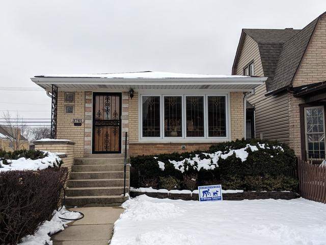 3701 W 62nd Place, Chicago, IL 60629 (MLS #10253689) :: The Wexler Group at Keller Williams Preferred Realty