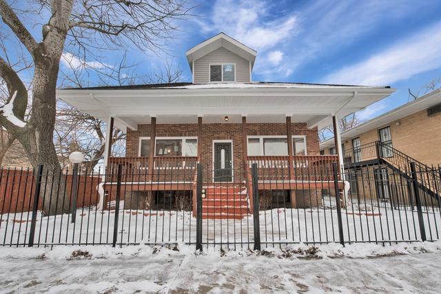 8940 S Ada Street, Chicago, IL 60620 (MLS #10253692) :: The Wexler Group at Keller Williams Preferred Realty