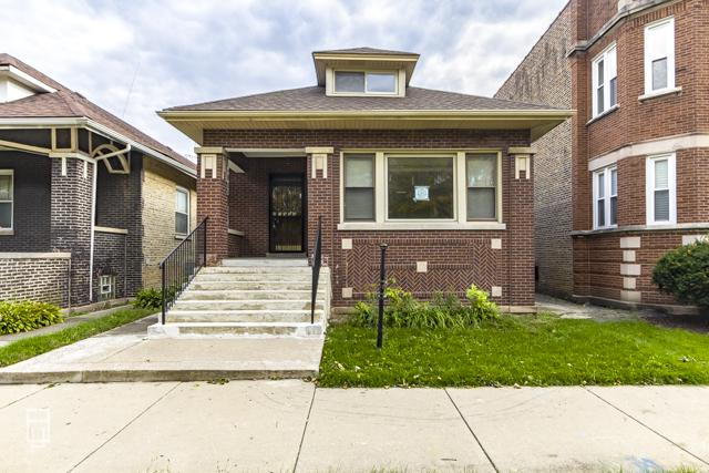 7955 S Laflin Street, Chicago, IL 60620 (MLS #10253699) :: The Wexler Group at Keller Williams Preferred Realty
