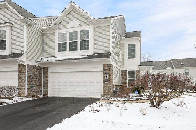 291 Devoe Drive, Oswego, IL 60543 (MLS #10253720) :: The Wexler Group at Keller Williams Preferred Realty