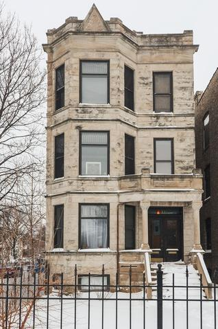 2901 W Logan Boulevard, Chicago, IL 60647 (MLS #10253724) :: The Wexler Group at Keller Williams Preferred Realty