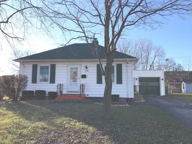 1630 Marquette Road, Joliet, IL 60435 (MLS #10253743) :: Baz Realty Network   Keller Williams Preferred Realty