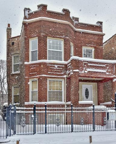 4718 W Congress Parkway, Chicago, IL 60644 (MLS #10253748) :: The Jacobs Group