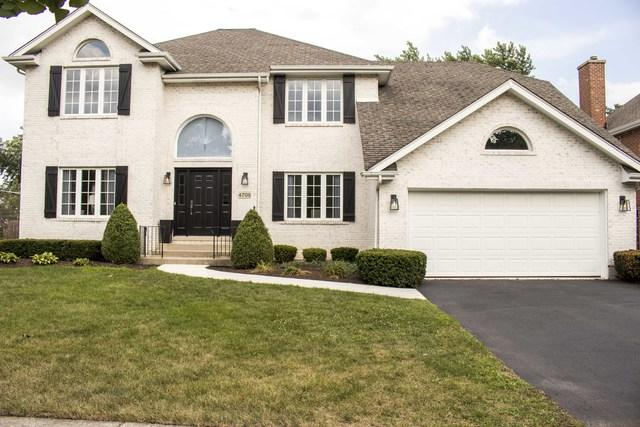 4705 Commonwealth Avenue, Western Springs, IL 60558 (MLS #10253776) :: The Wexler Group at Keller Williams Preferred Realty