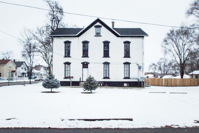 600 N Broadway Street, Joliet, IL 60435 (MLS #10253783) :: The Wexler Group at Keller Williams Preferred Realty