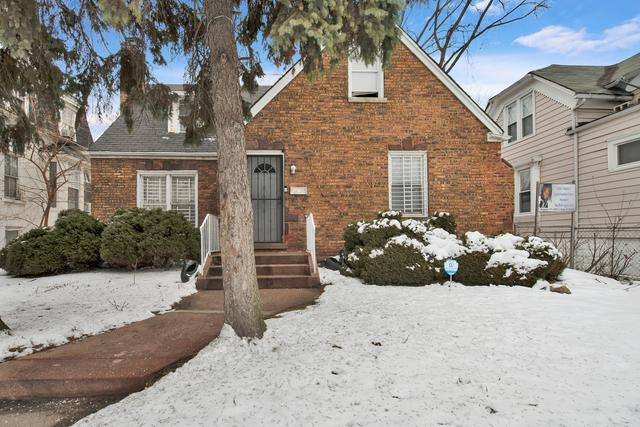 8730 S Union Avenue, Chicago, IL 60620 (MLS #10253785) :: The Wexler Group at Keller Williams Preferred Realty