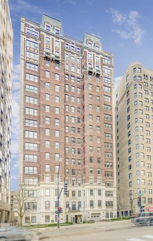 399 W Fullerton Parkway 18E, Chicago, IL 60614 (MLS #10253791) :: The Wexler Group at Keller Williams Preferred Realty