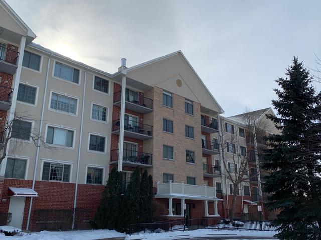 2301 Oakmont Way #401, Darien, IL 60561 (MLS #10253792) :: The Wexler Group at Keller Williams Preferred Realty