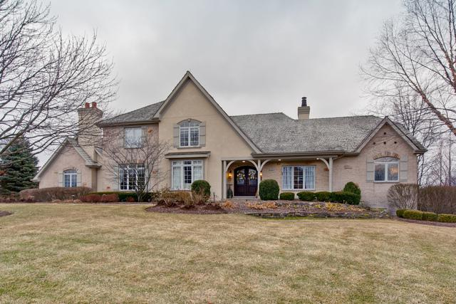 5257 W Meagan Court, Libertyville, IL 60048 (MLS #10253812) :: Century 21 Affiliated
