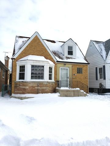 3223 N Opal Avenue, Chicago, IL 60634 (MLS #10253818) :: The Jacobs Group