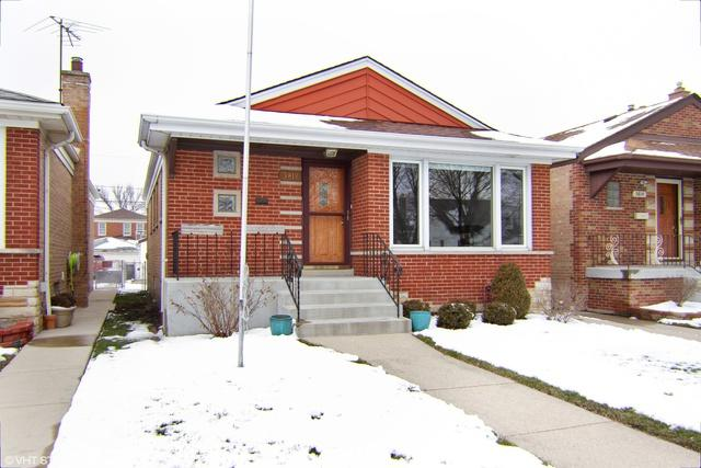 3818 W 110th Street, Chicago, IL 60655 (MLS #10253819) :: The Wexler Group at Keller Williams Preferred Realty