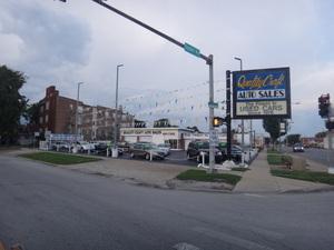 6343 Ogden Avenue, Berwyn, IL 60402 (MLS #10253822) :: The Jacobs Group