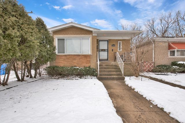 2343 E 104th Street, Chicago, IL 60617 (MLS #10253826) :: The Wexler Group at Keller Williams Preferred Realty