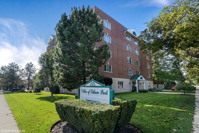6800 N Harlem Avenue #402, Chicago, IL 60631 (MLS #10253830) :: The Wexler Group at Keller Williams Preferred Realty