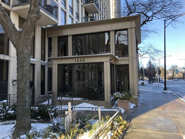 1660 N La Salle Drive #2411, Chicago, IL 60614 (MLS #10253855) :: The Wexler Group at Keller Williams Preferred Realty