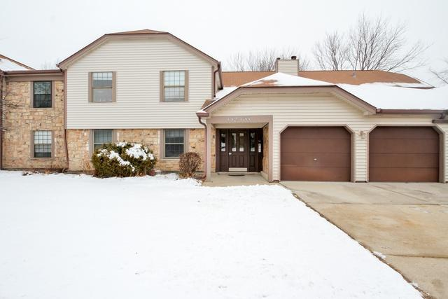 684 Hapsfield Lane D2, Buffalo Grove, IL 60089 (MLS #10253875) :: The Mattz Mega Group