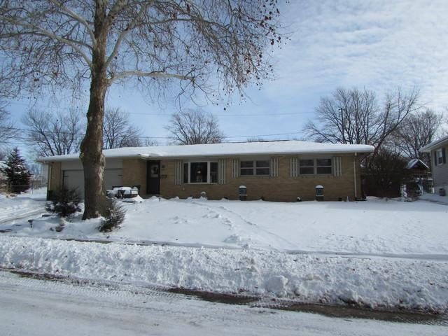 29 Ethell Parkway, Normal, IL 61761 (MLS #10253877) :: Baz Realty Network   Keller Williams Preferred Realty