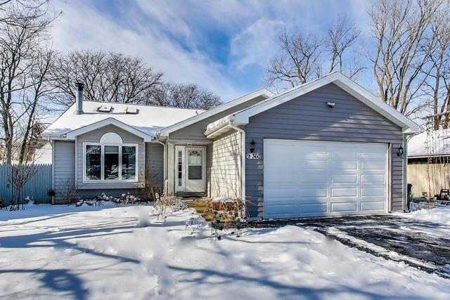 9S360 Highland Road, Willowbrook, IL 60527 (MLS #10253894) :: The Mattz Mega Group