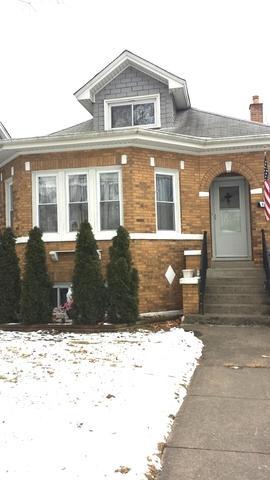 3820 Morton Avenue, Brookfield, IL 60513 (MLS #10253898) :: The Wexler Group at Keller Williams Preferred Realty