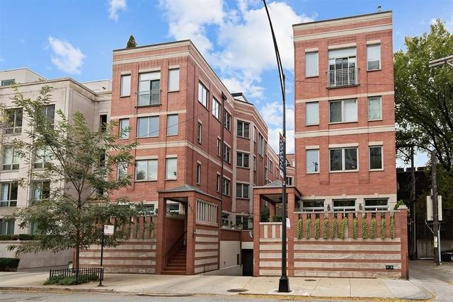 1430 N Lasalle Street C2, Chicago, IL 60610 (MLS #10253907) :: The Wexler Group at Keller Williams Preferred Realty