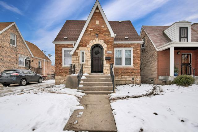 9627 S Sangamon Street, Chicago, IL 60643 (MLS #10253910) :: The Wexler Group at Keller Williams Preferred Realty