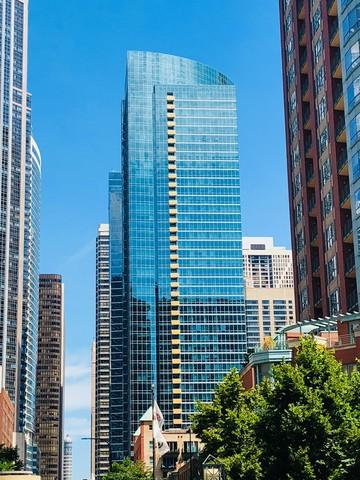 505 N Mcclurg Court #2603, Chicago, IL 60611 (MLS #10253931) :: The Wexler Group at Keller Williams Preferred Realty