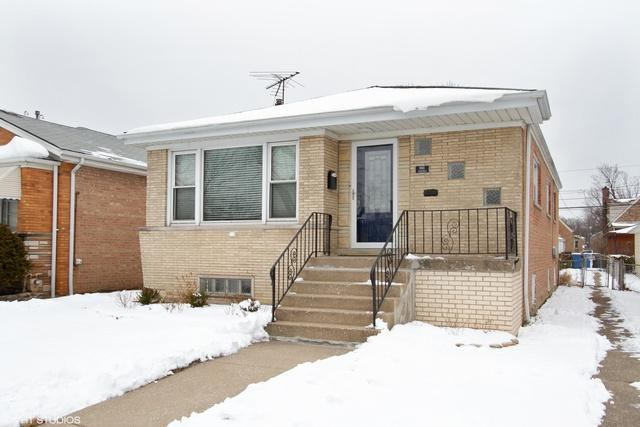 9945 S Fairfield Avenue, Chicago, IL 60655 (MLS #10253933) :: The Wexler Group at Keller Williams Preferred Realty
