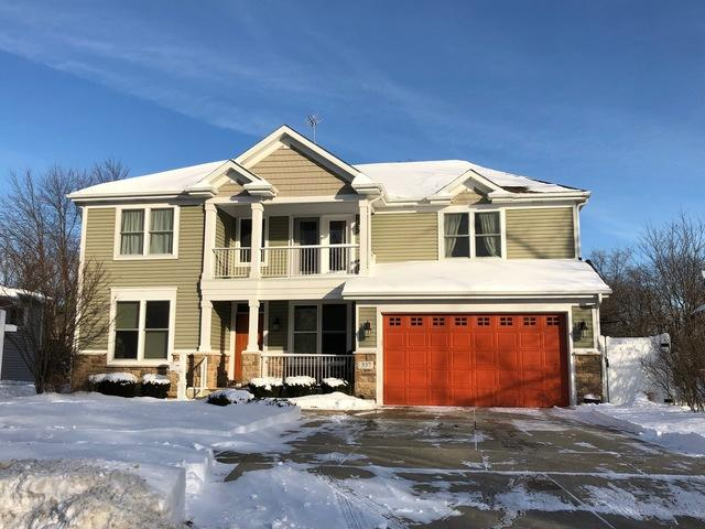 537 S Highland Avenue, Lombard, IL 60148 (MLS #10253947) :: The Wexler Group at Keller Williams Preferred Realty