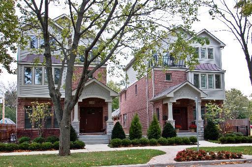 432 W Seminary Avenue, Wheaton, IL 60187 (MLS #10253958) :: The Jacobs Group