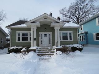 211 Willard Avenue, Bloomington, IL 61701 (MLS #10253961) :: BNRealty