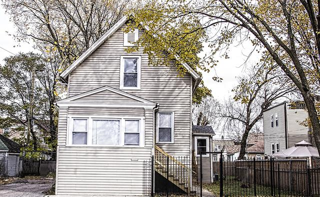 713 N Menard Avenue, Chicago, IL 60644 (MLS #10253962) :: The Jacobs Group