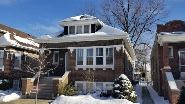 1807 S 60th Court, Cicero, IL 60804 (MLS #10253963) :: The Jacobs Group
