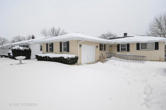 401 Baldwin Avenue, Waukegan, IL 60085 (MLS #10253968) :: Ryan Dallas Real Estate