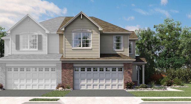 15048 W Quincy Circle, Manhattan, IL 60442 (MLS #10253985) :: Ryan Dallas Real Estate