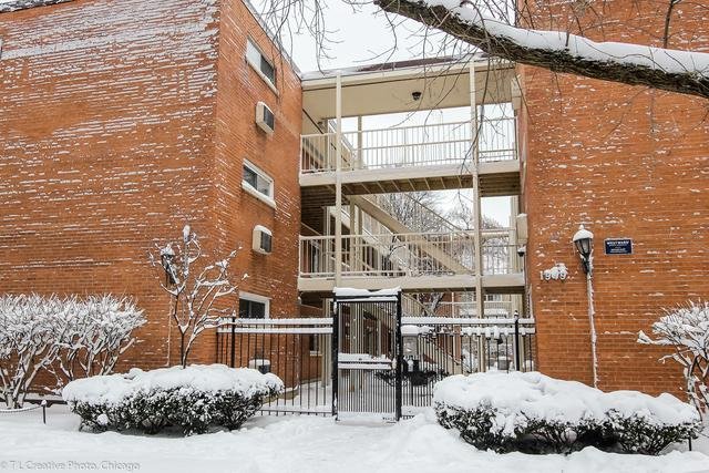 1545 W Chase Avenue #106, Chicago, IL 60626 (MLS #10253997) :: The Wexler Group at Keller Williams Preferred Realty