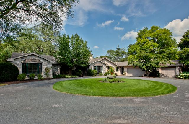 1530 W Old Mill Road, Lake Forest, IL 60045 (MLS #10253999) :: The Wexler Group at Keller Williams Preferred Realty