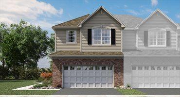 15050 W Quincy Circle, Manhattan, IL 60442 (MLS #10254001) :: Ryan Dallas Real Estate