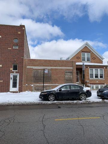 1624 35th Street, Chicago, IL 60608 (MLS #10254009) :: The Jacobs Group