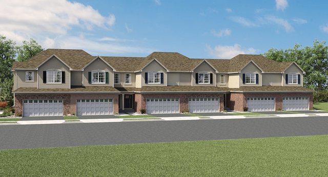 15052 W Quincy Circle, Manhattan, IL 60442 (MLS #10254017) :: Ryan Dallas Real Estate