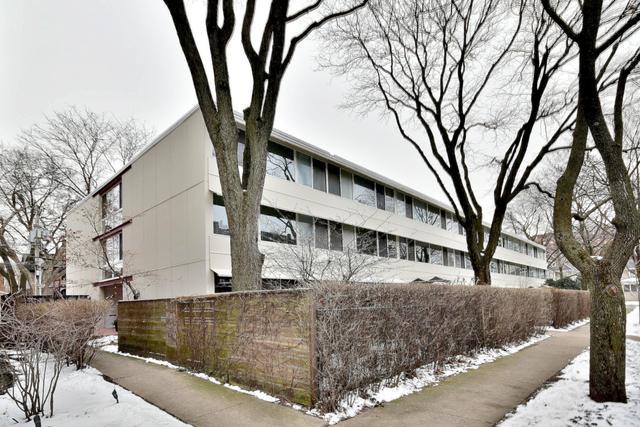 300 N Maple Avenue #16, Oak Park, IL 60302 (MLS #10254025) :: Ryan Dallas Real Estate