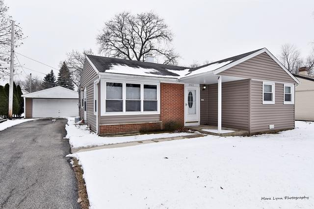 2403 South Street, Rolling Meadows, IL 60008 (MLS #10254030) :: The Wexler Group at Keller Williams Preferred Realty